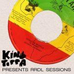 inna di boombox: King Toppa (IrieItes) - Legendary digital dancehall classics from old to new!